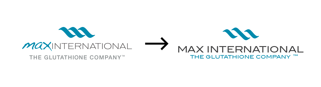 The Max Logo Evolved The Max Life