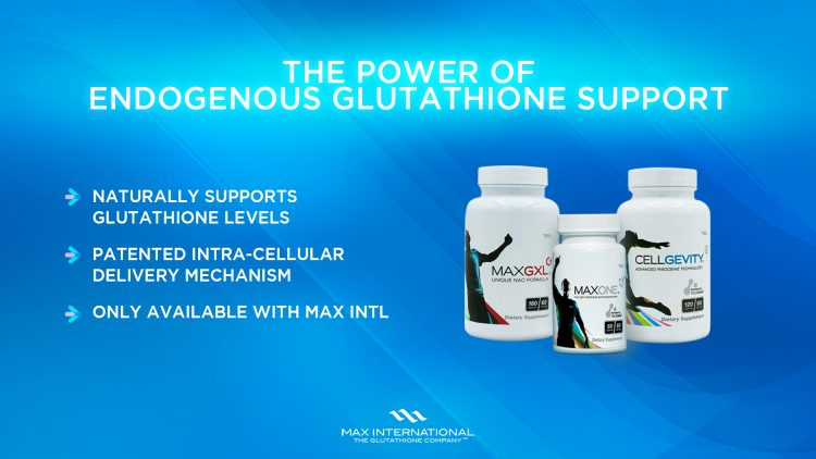 Endogenous Glutathione Support